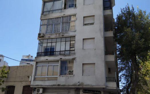 Montevideo - Cordón - Apartamento - Alquiler